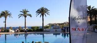 Soirée privée au Monte-Carlo Beach