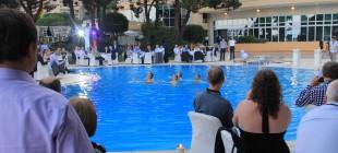 Evenement de société à Monaco au Méridien