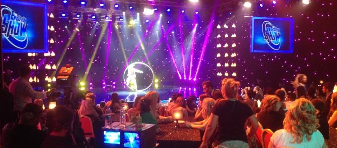 L agence artistique Talents et Productions à la télévision Turque