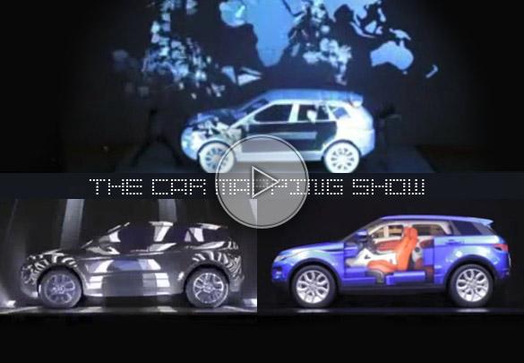 Mapping pour voiture et autres objets