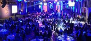 Spectacle de cabaret pour une soirée de prestige à Beyrouth au Liban