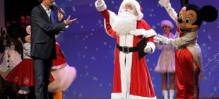 L'arbre de Noël de l'Elysée par Talents et Productions