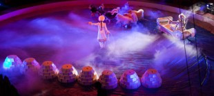 Un festival de cirque détonnant du 10 au 13 janvier 2013 à Massy