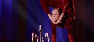 Artistes de cirque Marrakech