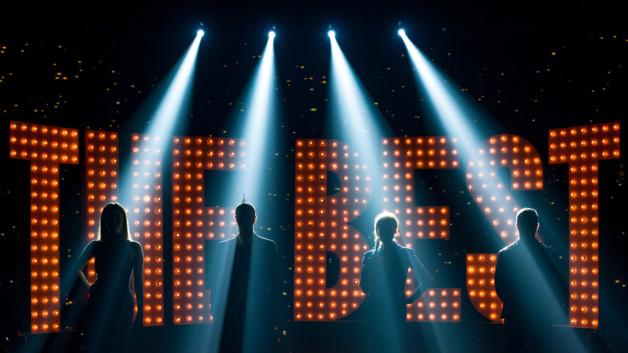 the best le meilleur artiste sur TF1, artiste the The best, les artistes e the best, artistes de cirque the best, acrobates sur TF1, acrobates the best